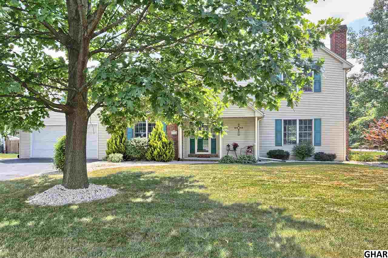 Real Estate for Sale, ListingId: 34885588, Boiling Springs,PA17007