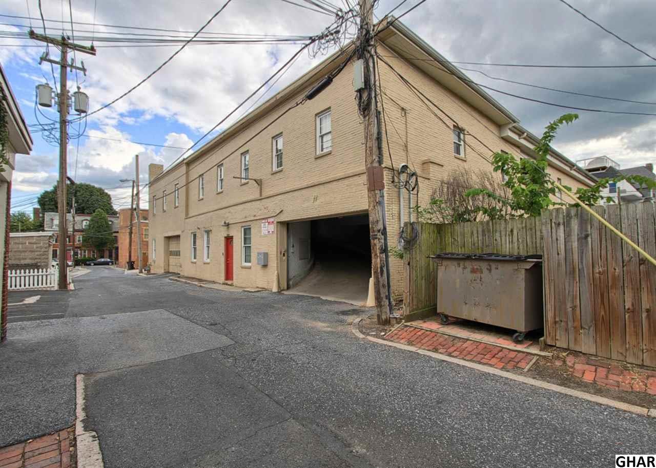 Commercial Property for Sale, ListingId:34905094, location: 1416 Lawton St Harrisburg 17102