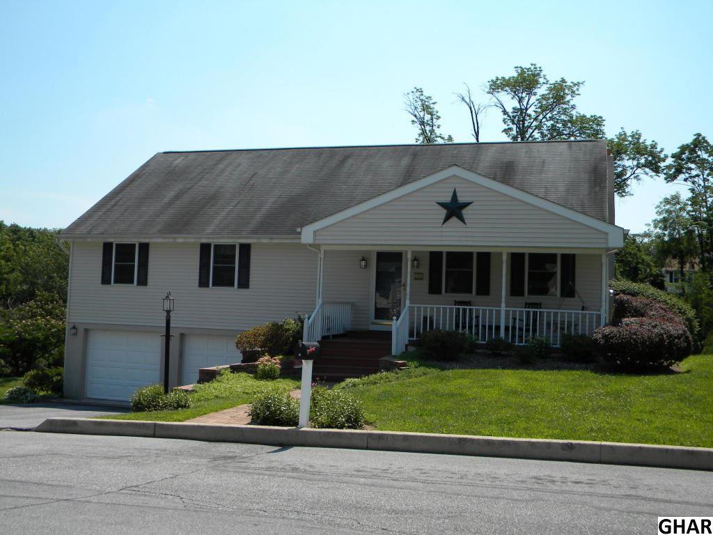 112 Beech Ave, Fredericksburg, PA 17026