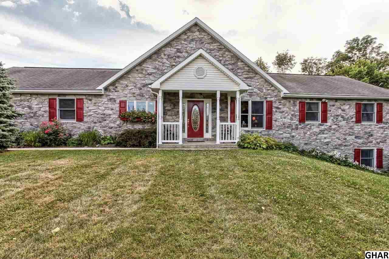 Real Estate for Sale, ListingId: 34987844, Mt Joy,PA17552