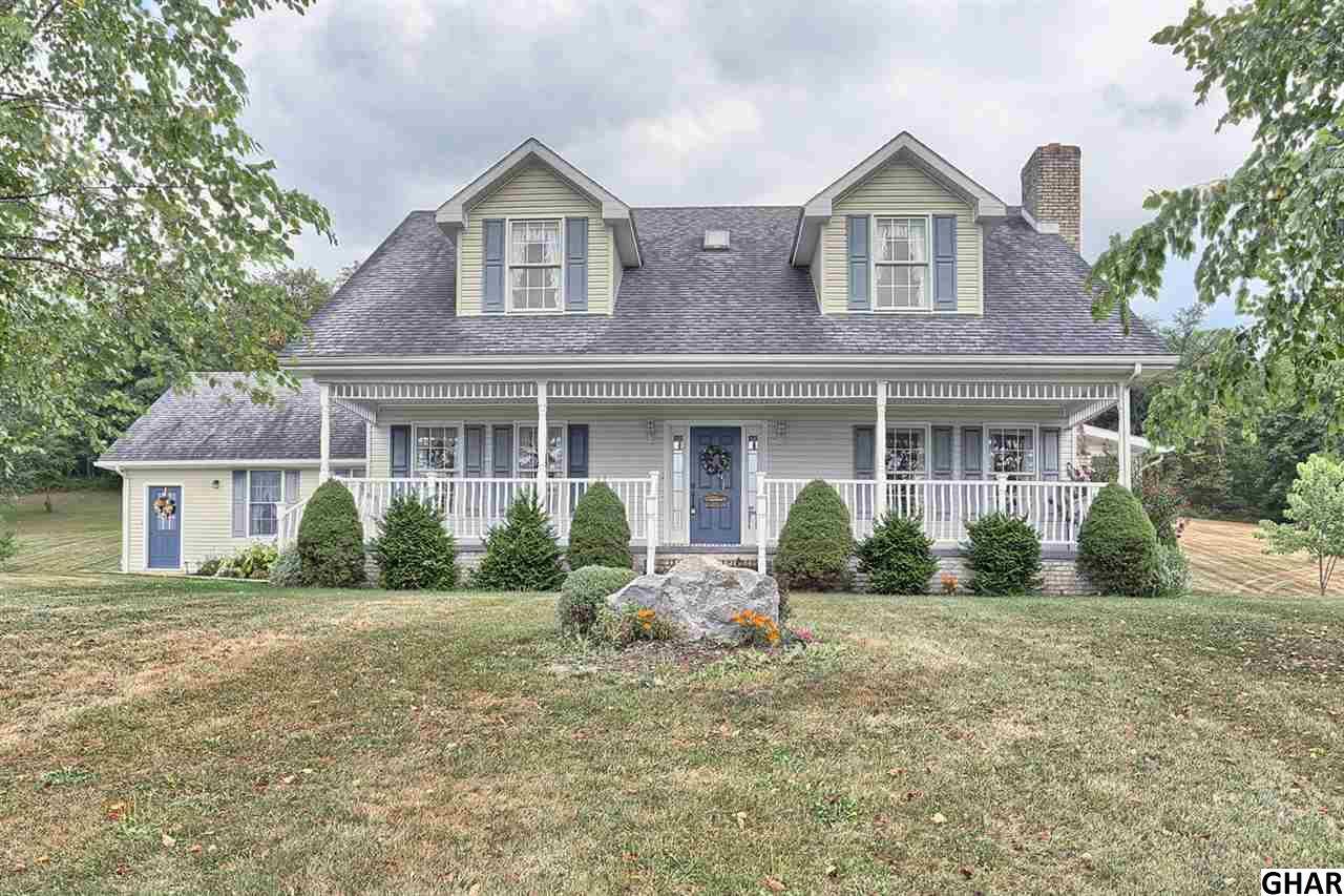 Real Estate for Sale, ListingId: 34999261, Newville,PA17241