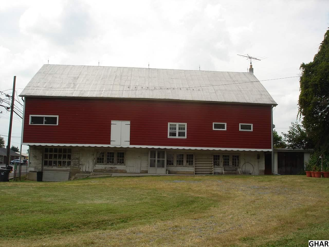 Commercial Property for Sale, ListingId:36316031, location: 1924 York Road Gettysburg 17325