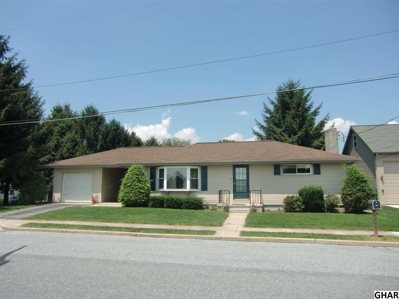 301 Maple St, Richland, PA 17087