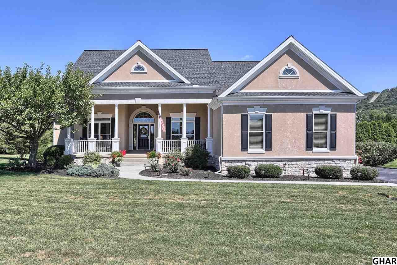 Real Estate for Sale, ListingId: 35034151, Dauphin,PA17018