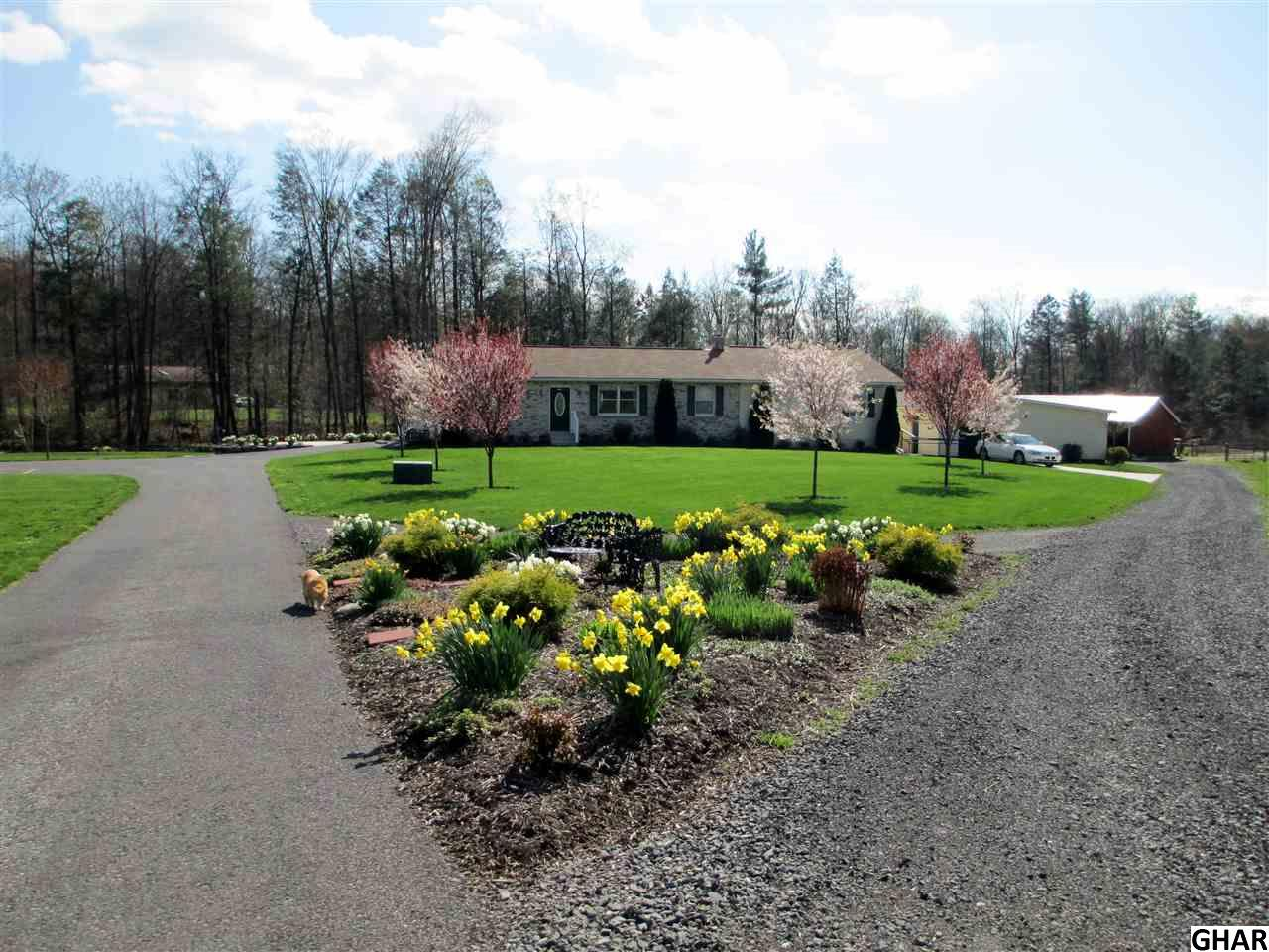 Real Estate for Sale, ListingId: 35063365, Mifflintown,PA17059