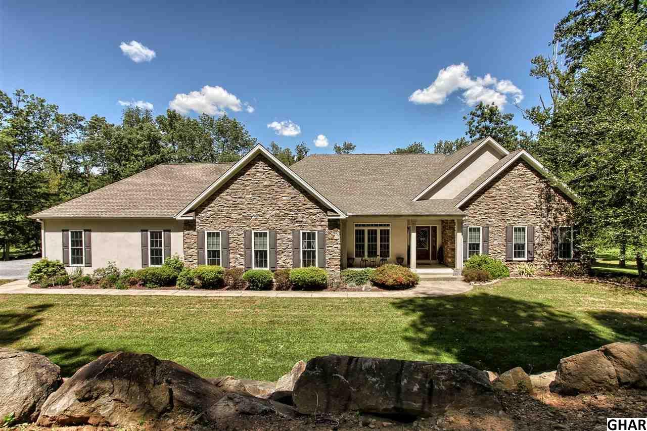 Real Estate for Sale, ListingId: 35063344, Palmyra,PA17078