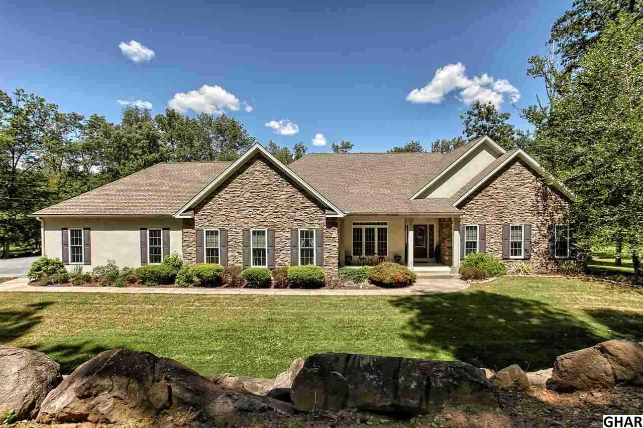 Real Estate for Sale, ListingId: 35063275, Palmyra,PA17078