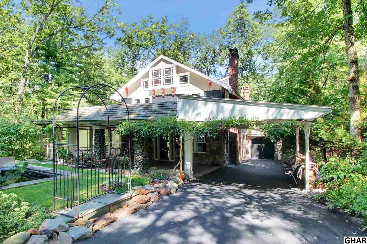 195 Birch Ave, Mount Gretna, PA 17064