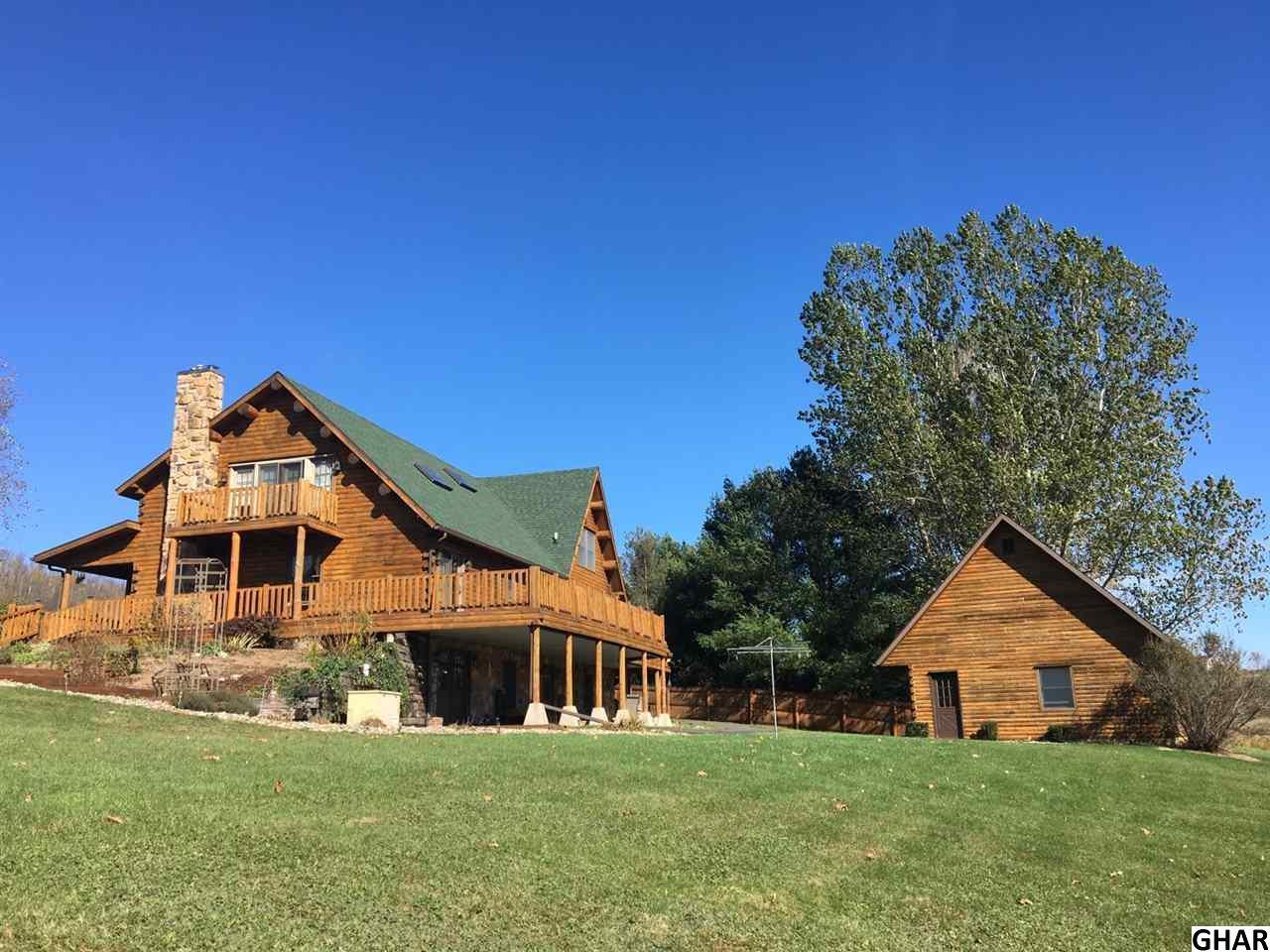 Real Estate for Sale, ListingId: 35081778, Coudersport,PA16915