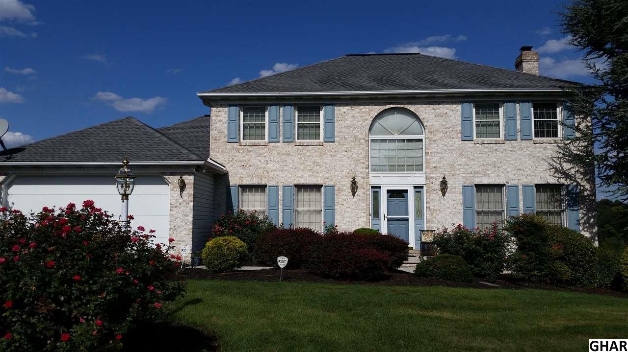 Real Estate for Sale, ListingId: 35081769, Camp Hill,PA17011