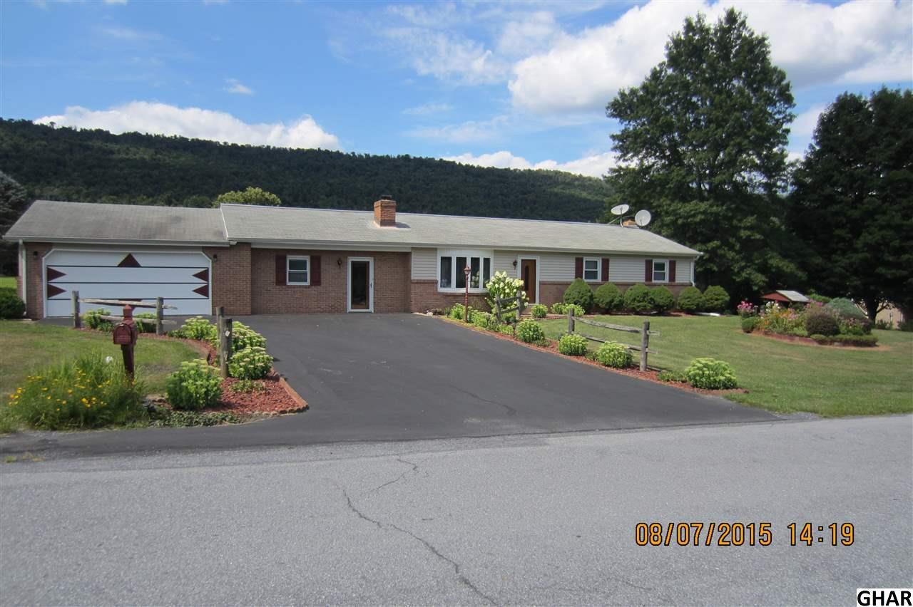 Real Estate for Sale, ListingId: 35089334, Dauphin,PA17018