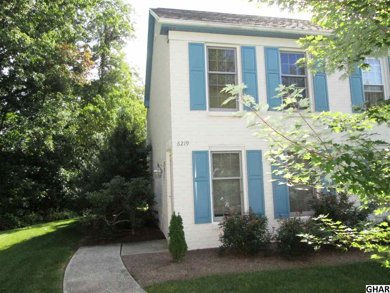 Rental Homes for Rent, ListingId:35105520, location: 6219 Stanford Ct Mechanicsburg 17055
