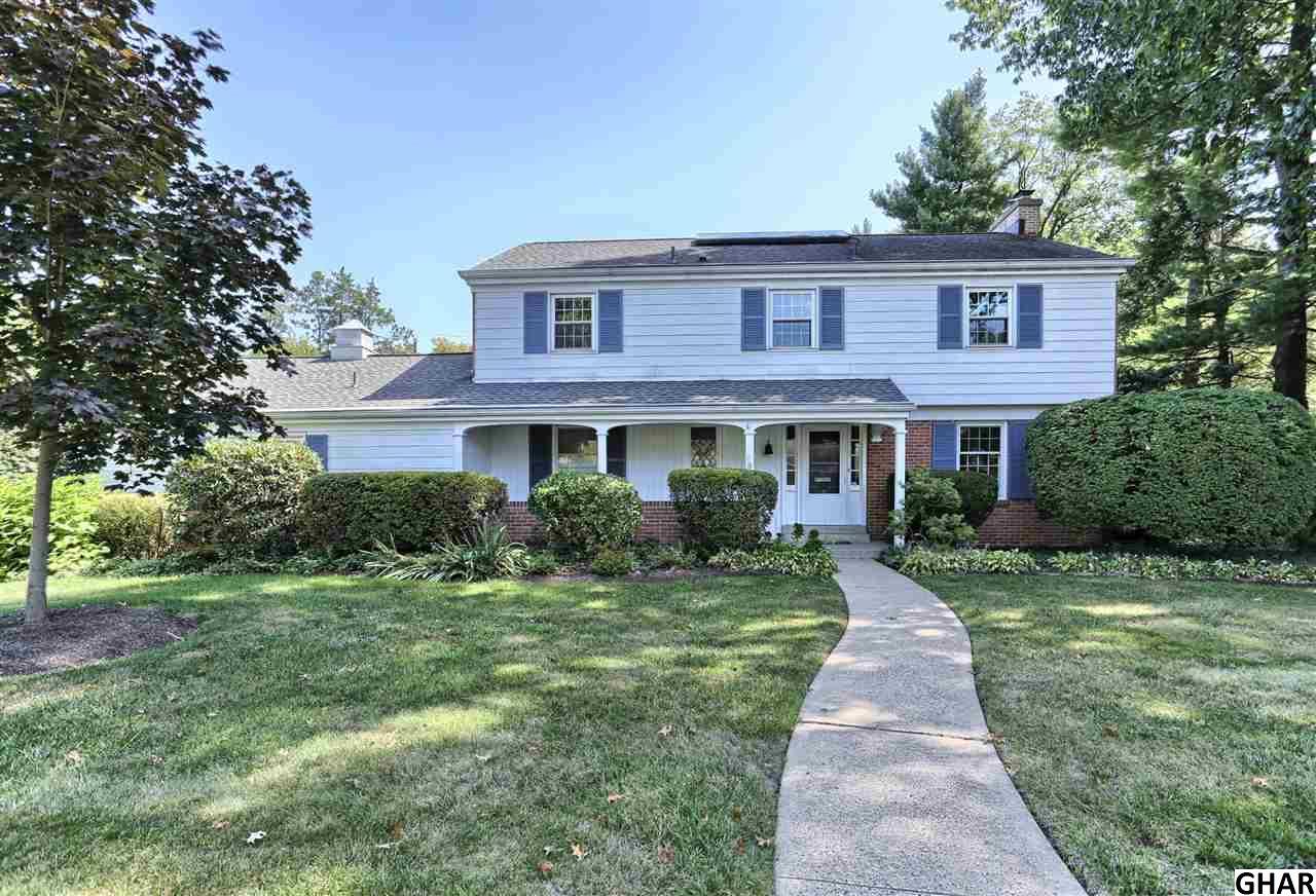 Real Estate for Sale, ListingId: 35114099, Camp Hill,PA17011