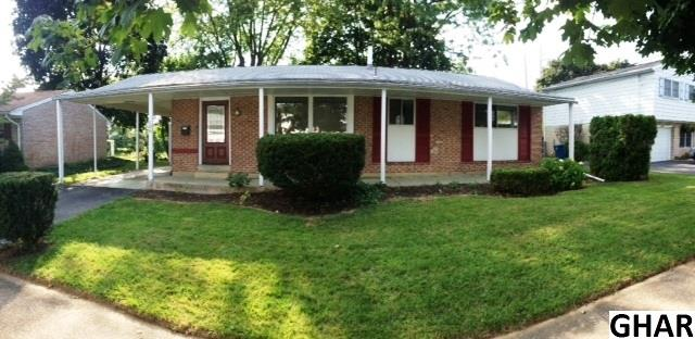 Rental Homes for Rent, ListingId:35119346, location: 106 W Clearview Dr Camp Hill 17011