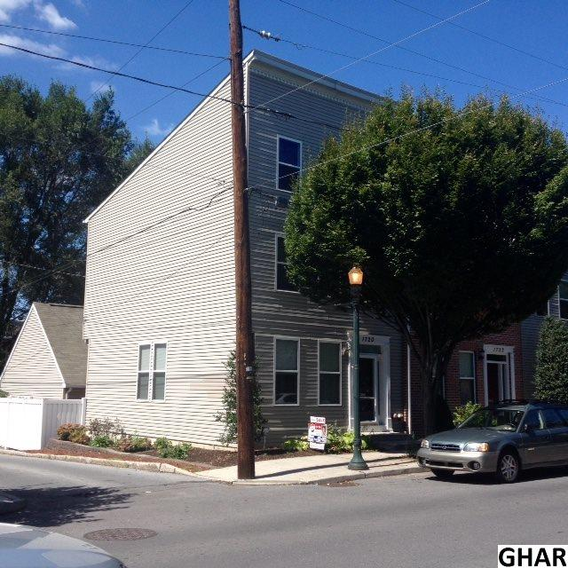 Rental Homes for Rent, ListingId:35119363, location: 1720 N 3rd Street Harrisburg 17102