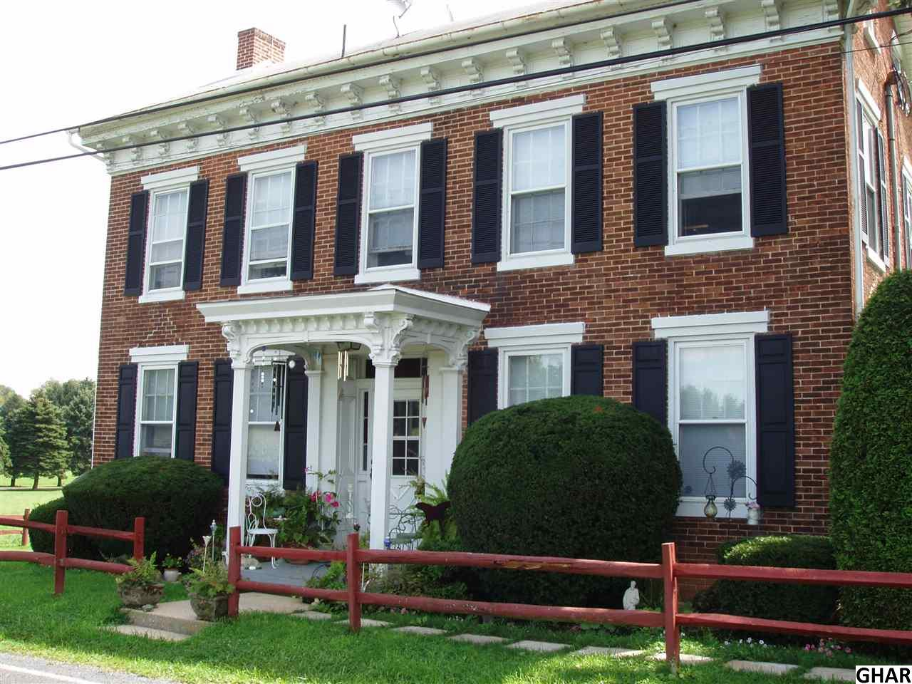 Rental Homes for Rent, ListingId:35126586, location: 765 Eppley Road Mechanicsburg 17055
