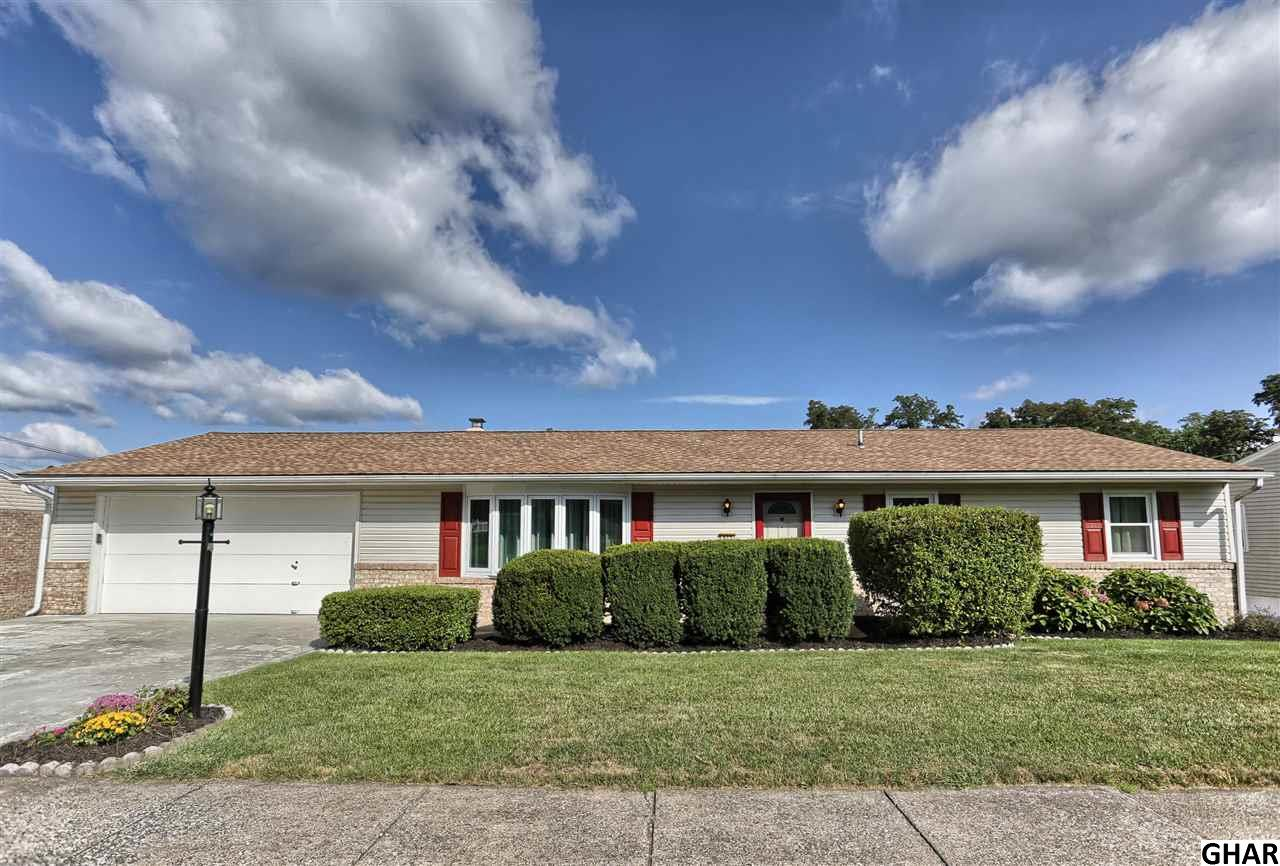 625 Grandview Ave, Camp Hill, PA 17011