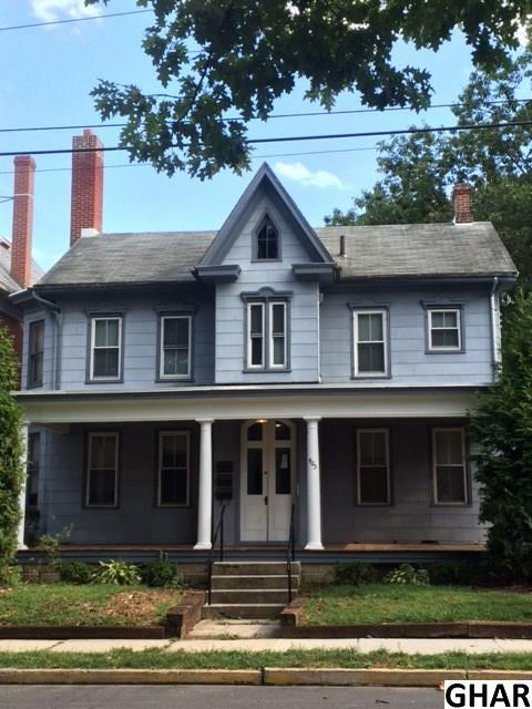 Rental Homes for Rent, ListingId:35151325, location: 503 W Main Street Mechanicsburg 17055
