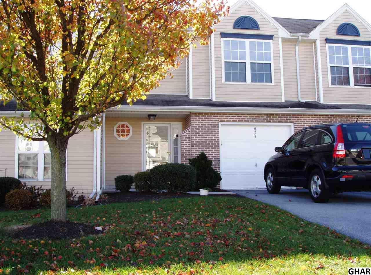 Rental Homes for Rent, ListingId:35151336, location: 6407 Terrace Ct Harrisburg 17111