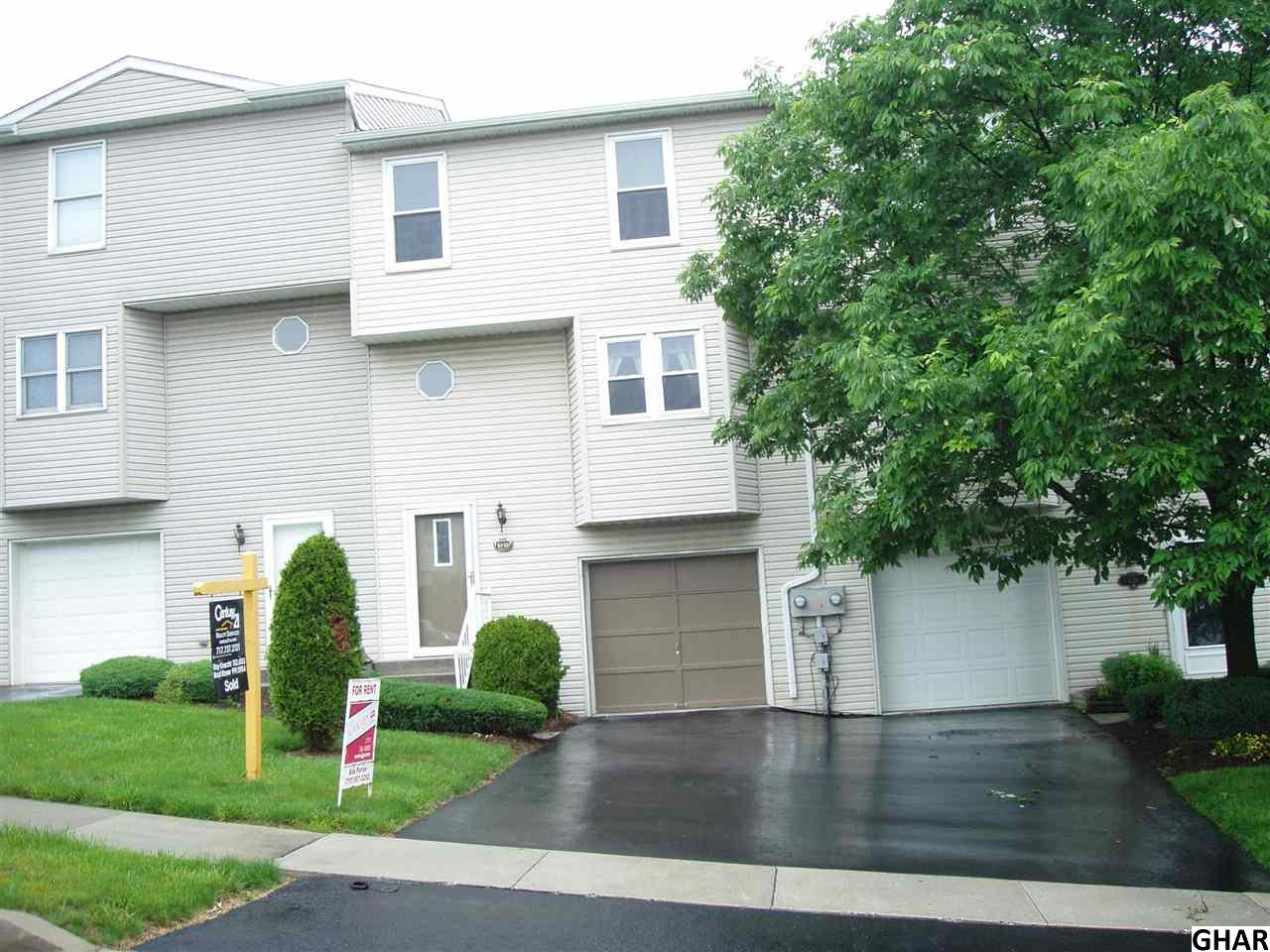 Rental Homes for Rent, ListingId:35162780, location: 137 Chartwood Dr Harrisburg 17111
