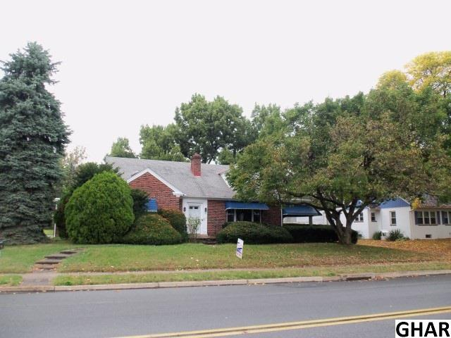 Rental Homes for Rent, ListingId:37058283, location: 125 W Governor Road Hershey 17033