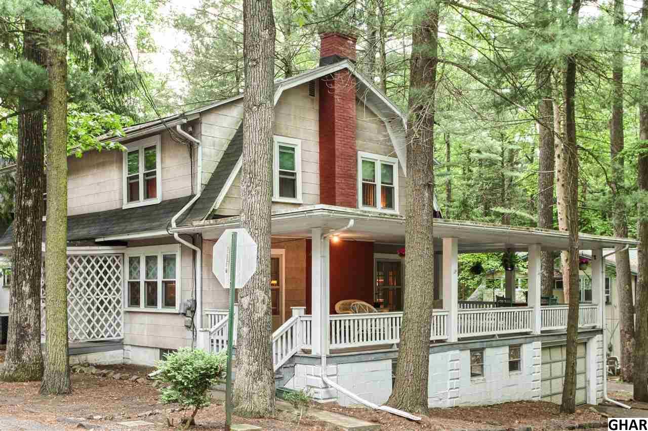 101 Pine Ave, Mount Gretna, PA 17064