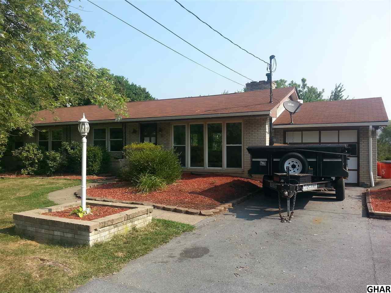 Rental Homes for Rent, ListingId:35197752, location: 114 Richardson Road Middletown 17057