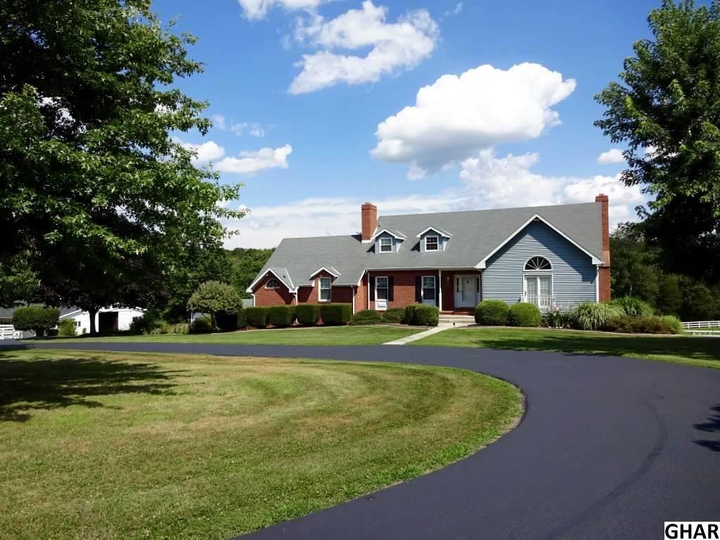 Real Estate for Sale, ListingId: 36314760, Littlestown,PA17340