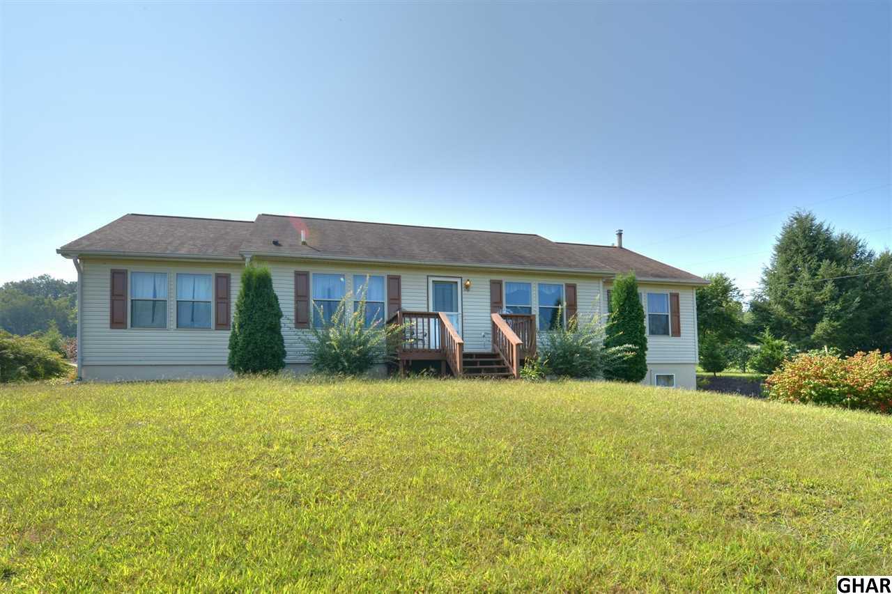 Real Estate for Sale, ListingId: 35239783, Halifax,PA17032