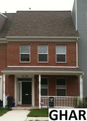 Rental Homes for Rent, ListingId:35298573, location: 1628 N 5th Street Harrisburg 17102