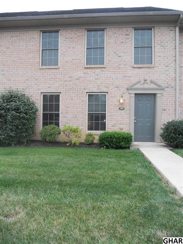 Rental Homes for Rent, ListingId:35321246, location: 302 Melbourne lane Mechanicsburg 17055