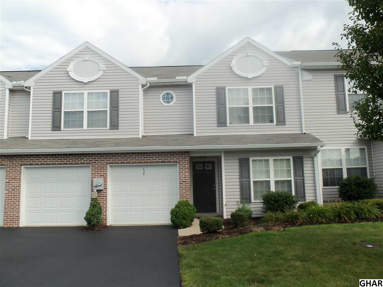 Rental Homes for Rent, ListingId:37058003, location: 130 Kestrel Court Hummelstown 17036