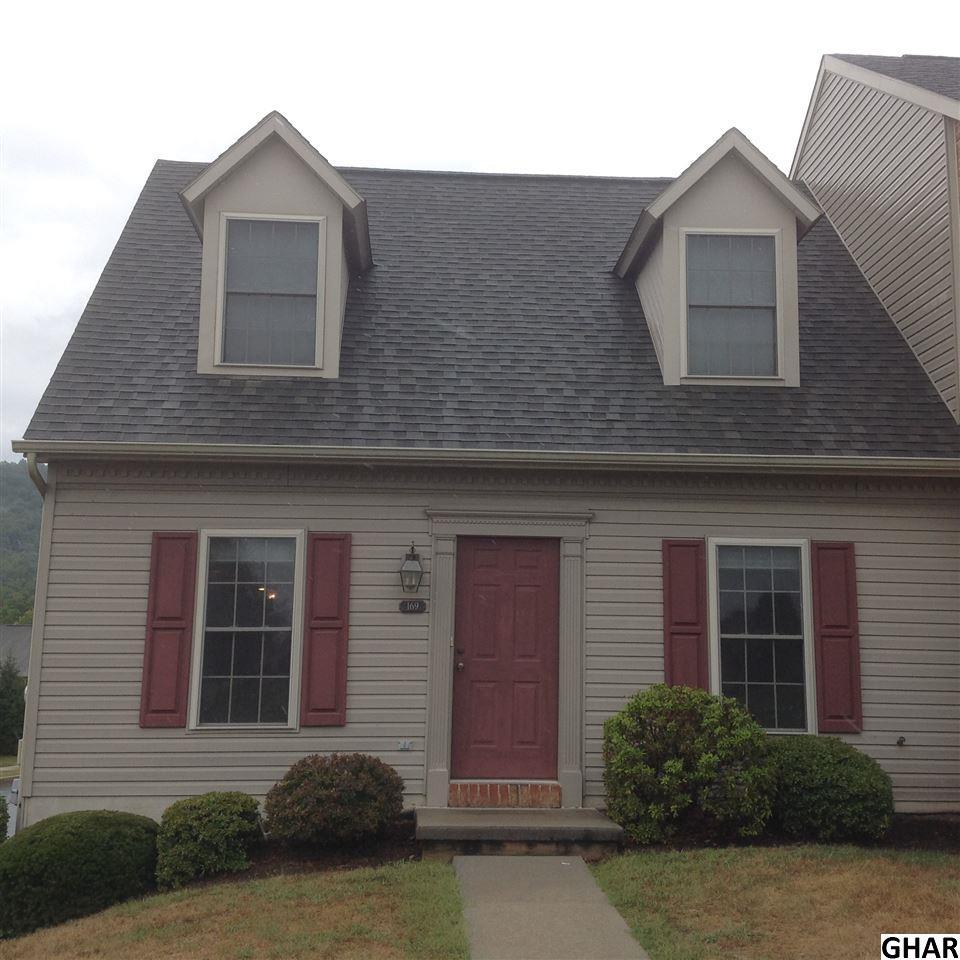 Real Estate for Sale, ListingId: 35341174, Harrisburg,PA17110