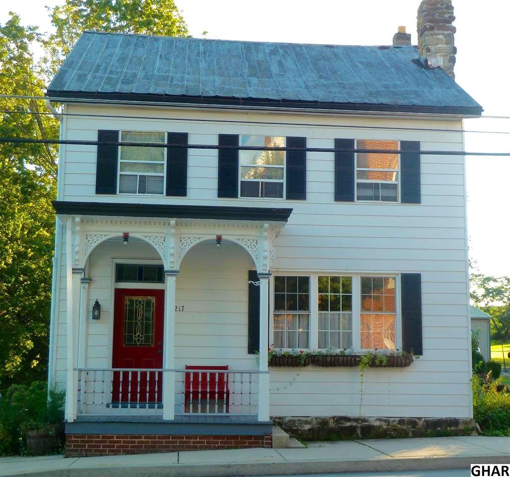 Real Estate for Sale, ListingId: 35581418, York Springs,PA17372