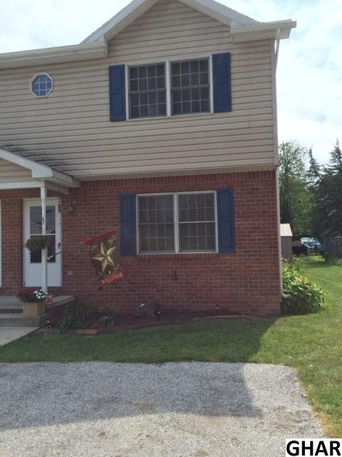 Single Family Home for Sale, ListingId:36315118, location: 62 A East Hanover Street Gettysburg 17325