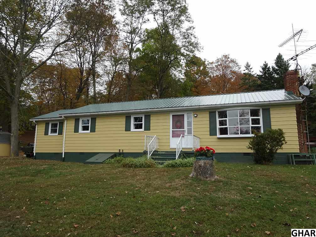 Real Estate for Sale, ListingId: 36314757, Amberson,PA17210