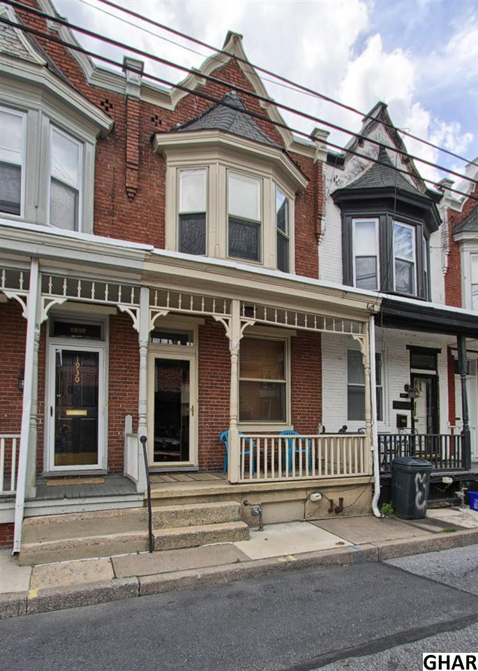 Rental Homes for Rent, ListingId:35419024, location: 1932 Susquehanna St. Harrisburg 17102
