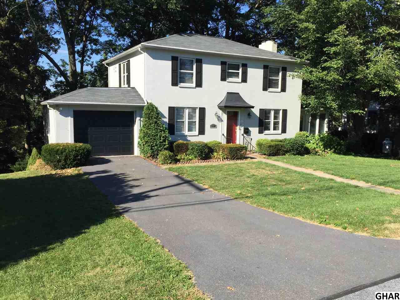 Real Estate for Sale, ListingId: 35438472, Harrisburg,PA17112