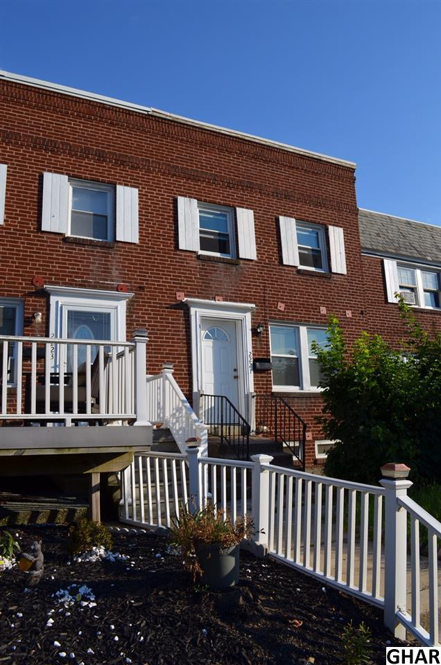 Rental Homes for Rent, ListingId:35438432, location: 2221 KENSINGTON Harrisburg 17101