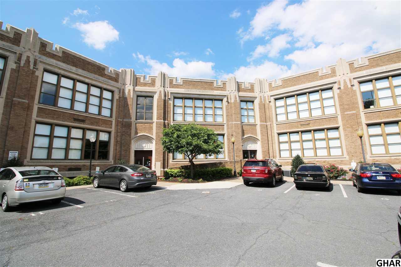 Rental Homes for Rent, ListingId:35500609, location: 909 Green Street - Unit 204 Harrisburg 17102
