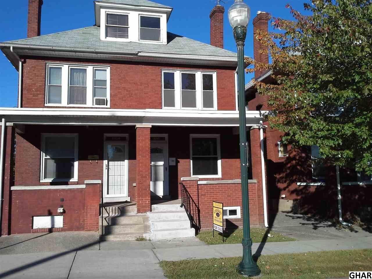 Photo of 2722 N 6th Street  Harrisburg  PA