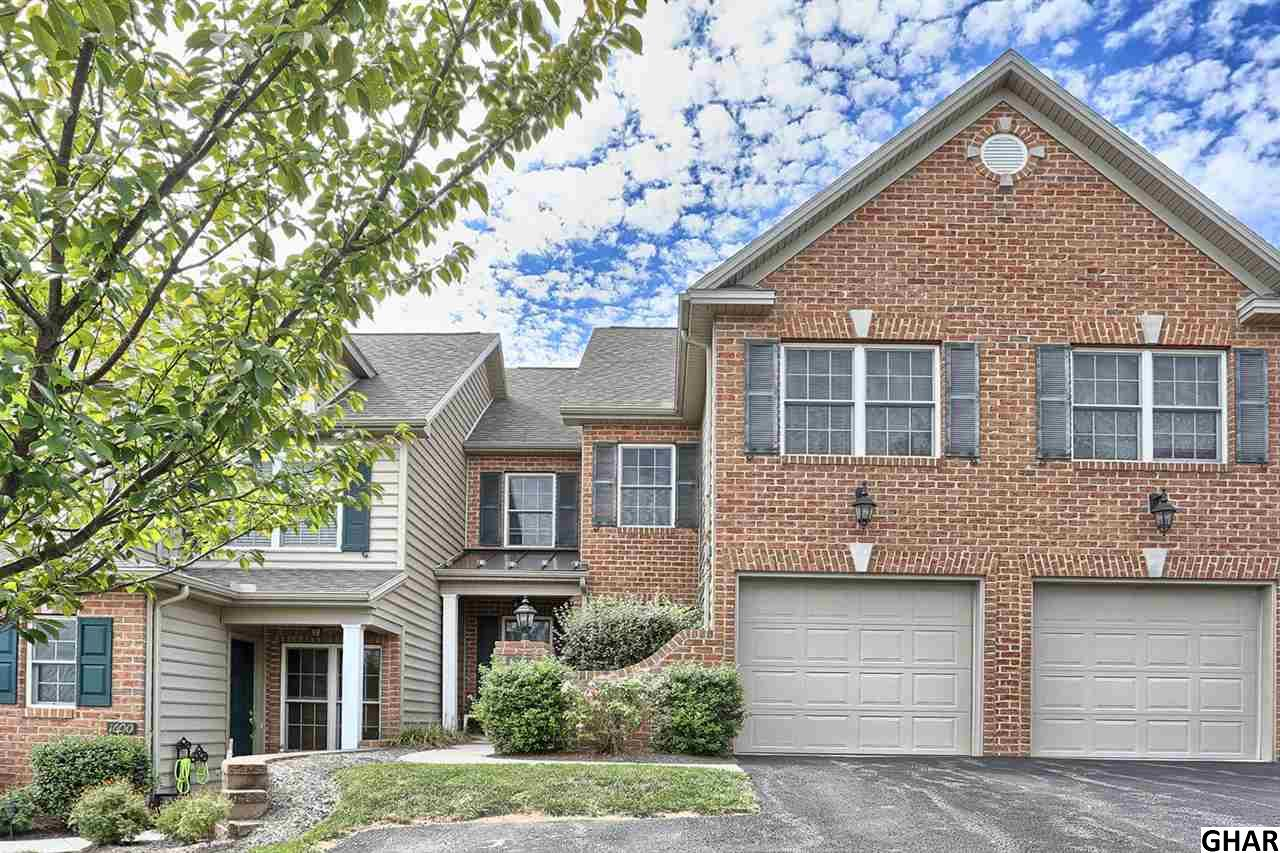Rental Homes for Rent, ListingId:35511458, location: 1610 Mendenhall Drive Mechanicsburg 17050