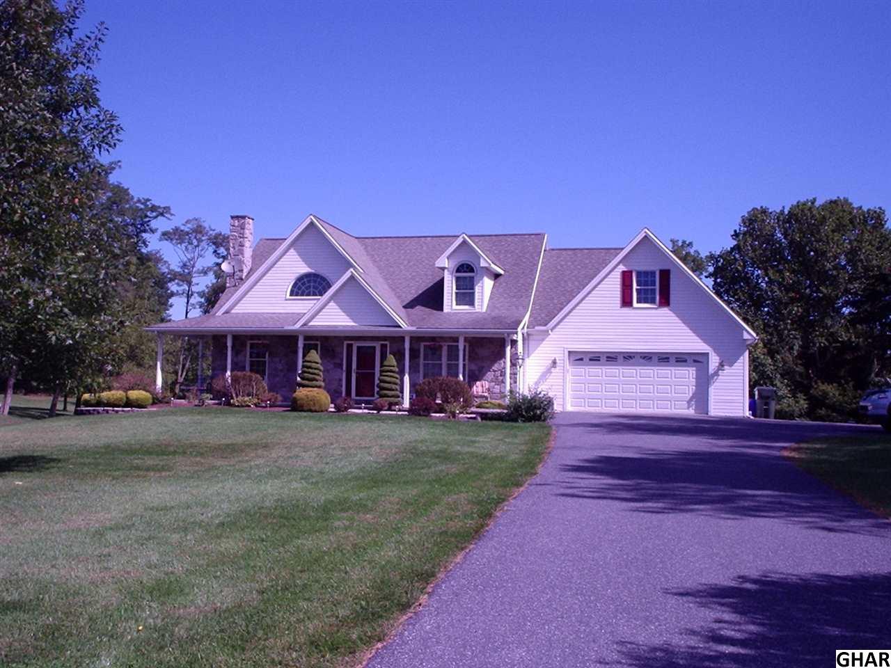 Real Estate for Sale, ListingId: 36314917, York Springs,PA17372