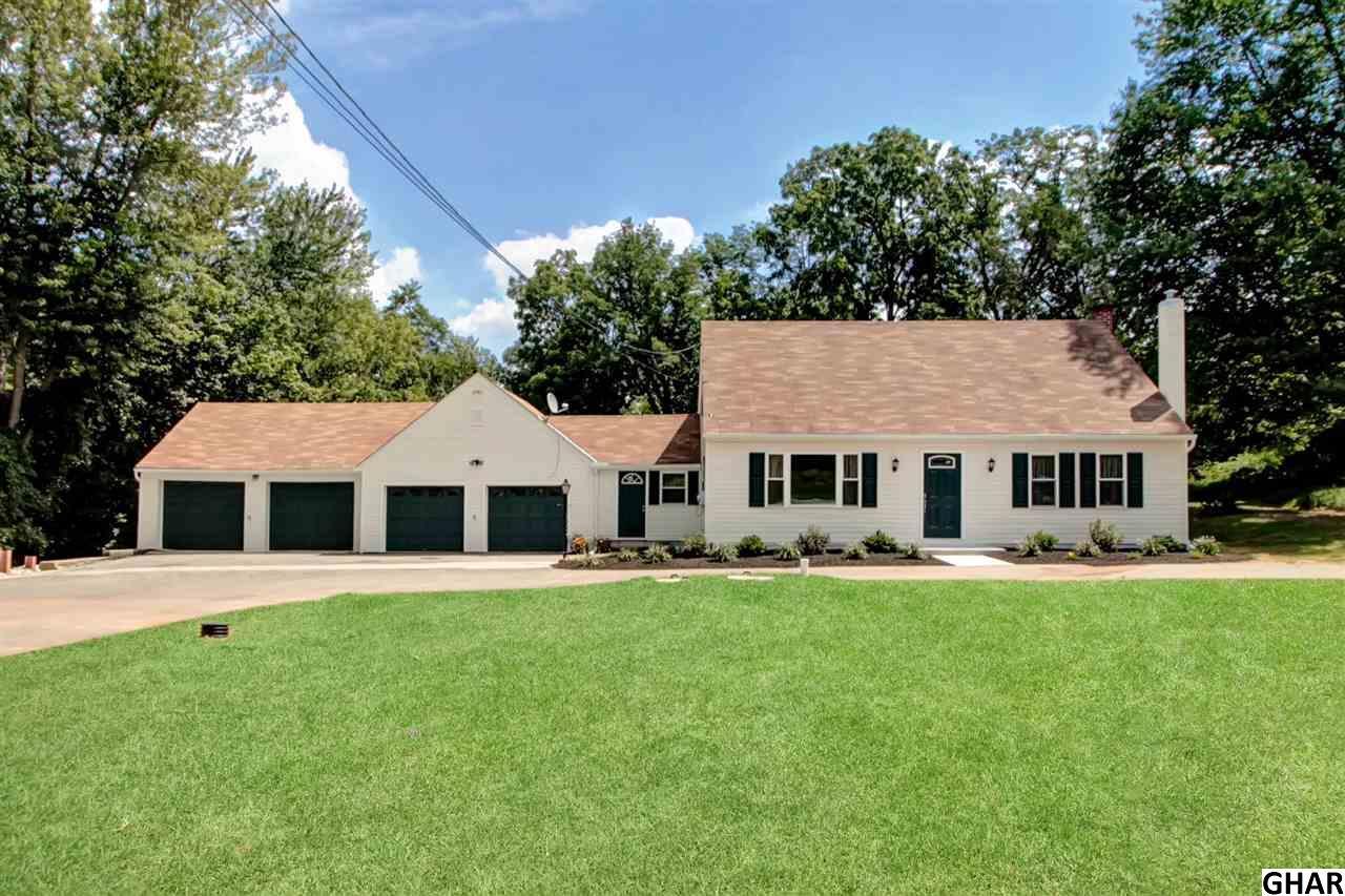 Real Estate for Sale, ListingId: 35669115, York Springs,PA17372