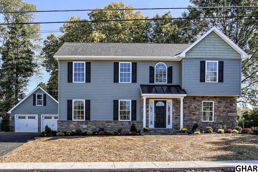 Real Estate for Sale, ListingId: 35528897, Camp Hill,PA17011