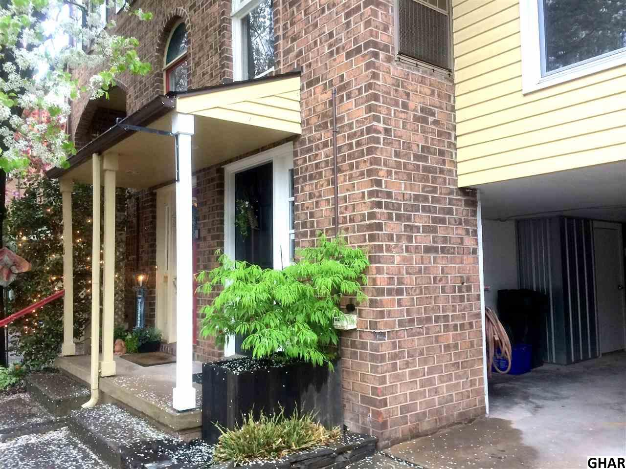 Rental Homes for Rent, ListingId:35560668, location: 615 Showers St. Harrisburg 17104