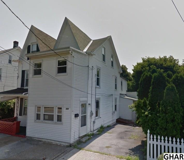 Rental Homes for Rent, ListingId:35589127, location: 520 RIDGE STREET Steelton 17113