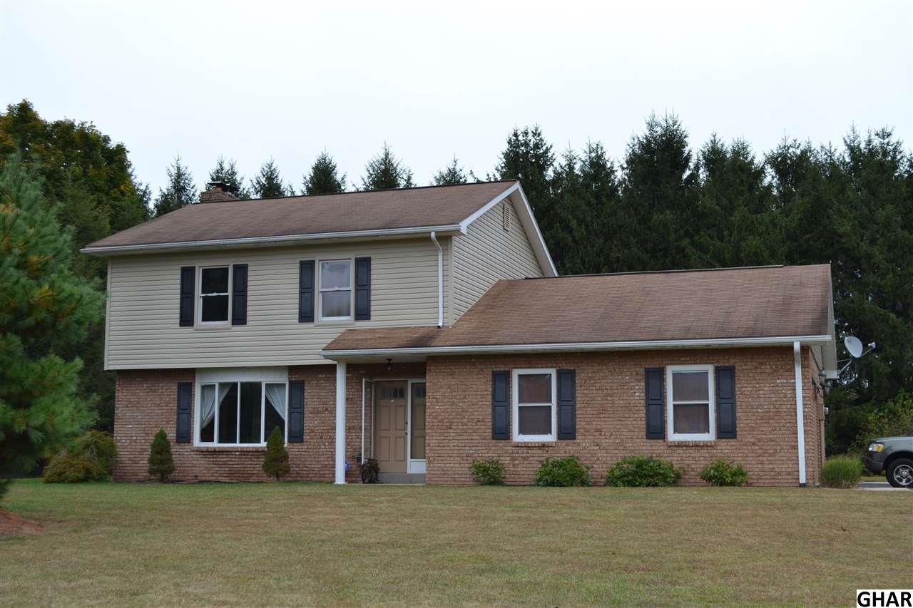 Real Estate for Sale, ListingId: 35594936, Dauphin,PA17018