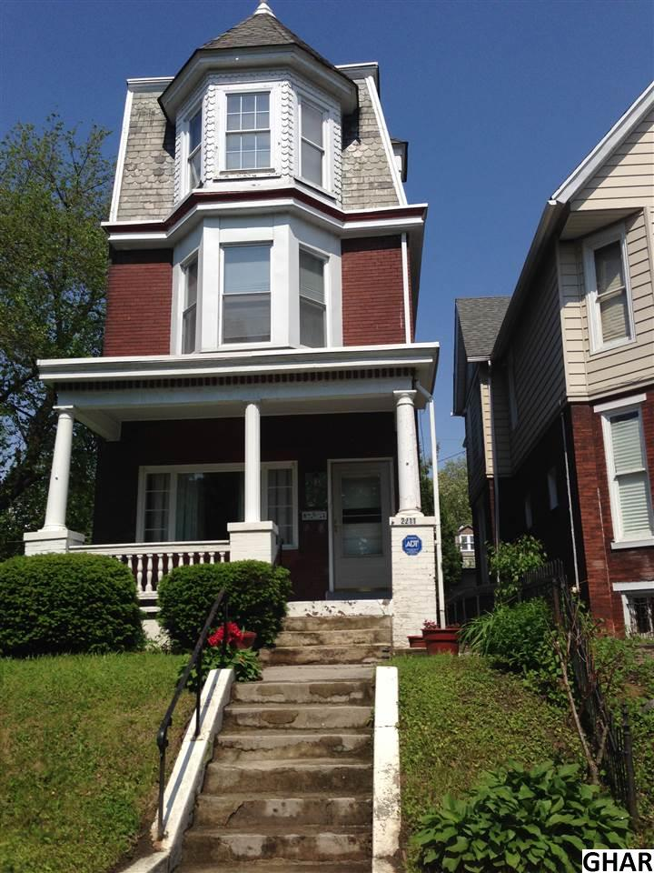 Rental Homes for Rent, ListingId:35868410, location: 2211 N 3rd St Harrisburg 17110