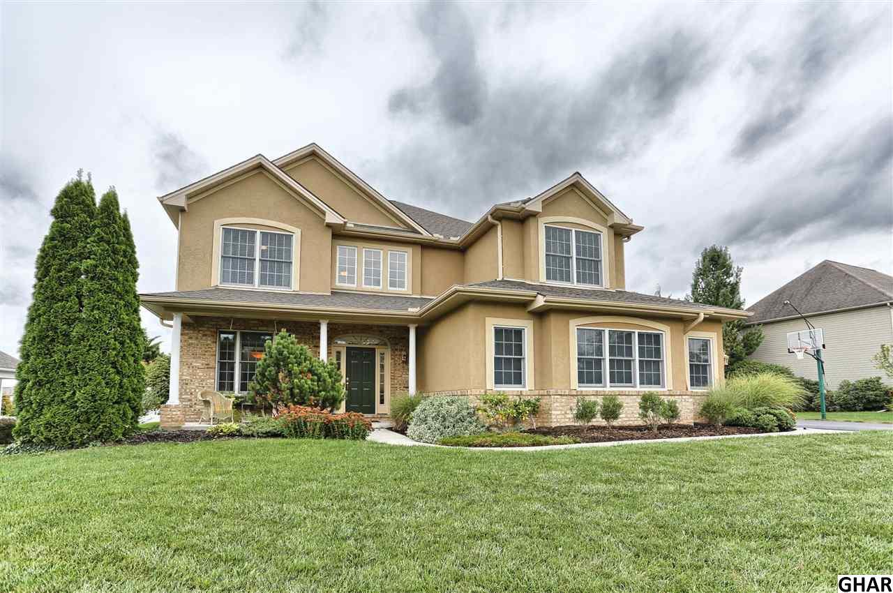 Real Estate for Sale, ListingId: 35627794, Camp Hill,PA17011